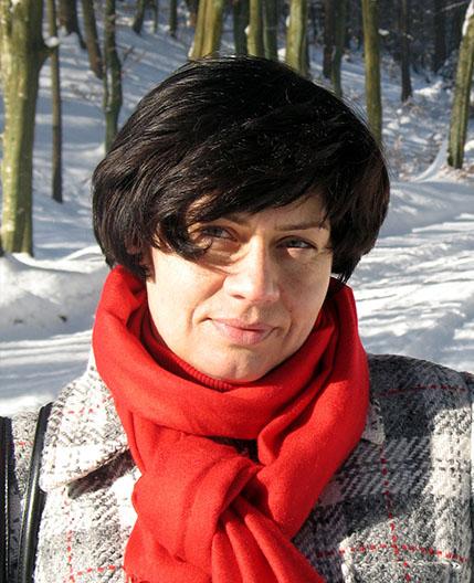 Anna Pietraszkiewicz