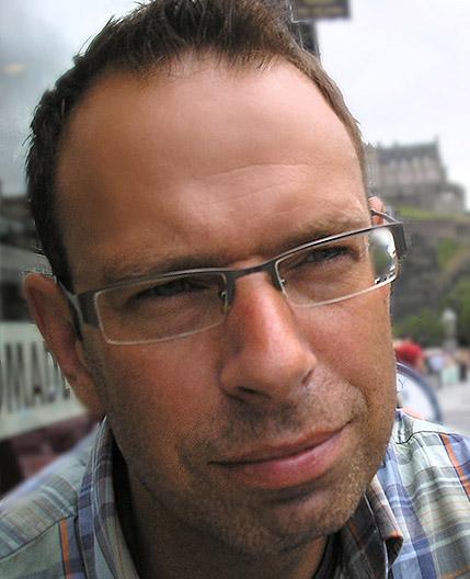 Paulo Morton
