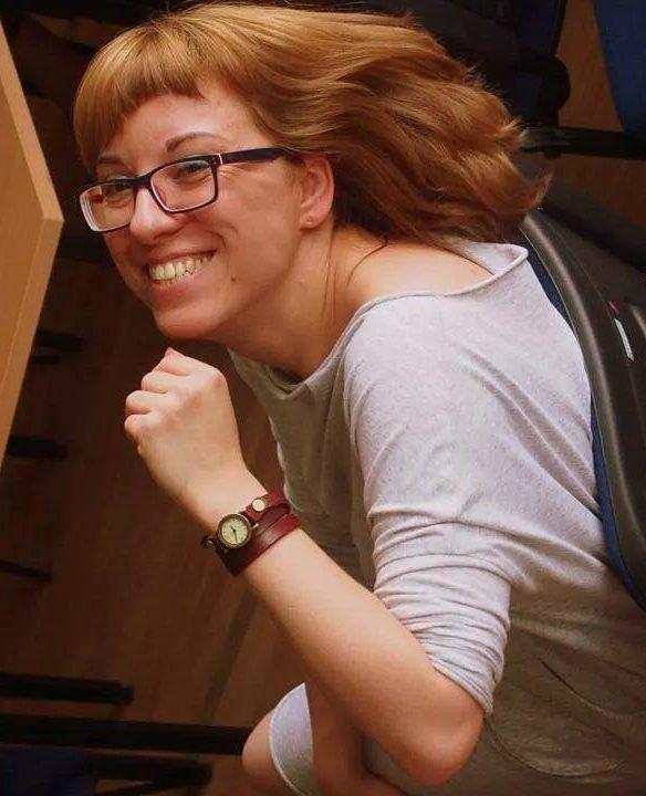 Magdalena Harasimiuk
